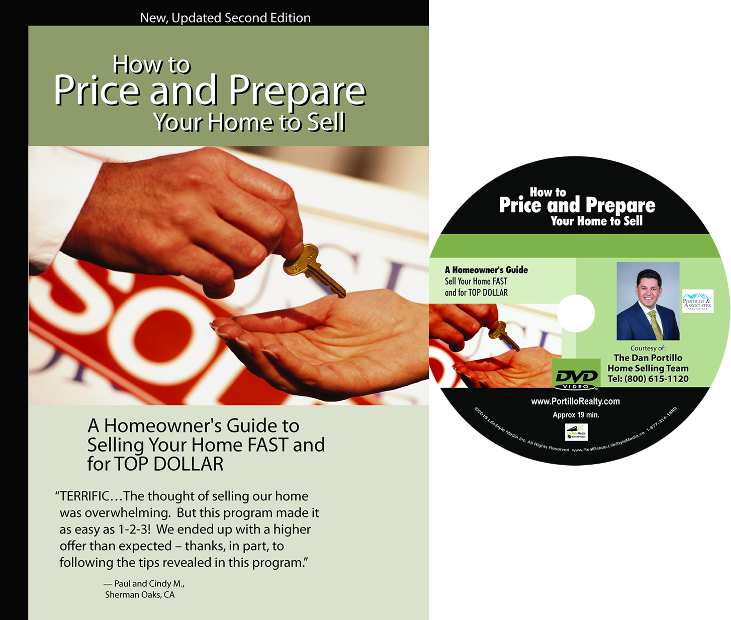 DVDs for Lead Generation and Direct Mail